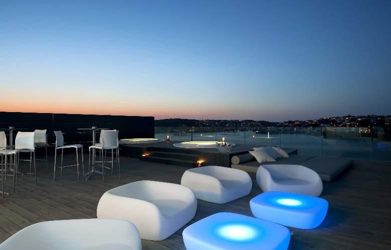 Barceló Hamilton Menorca - AdultsOnly - Terrace - 9