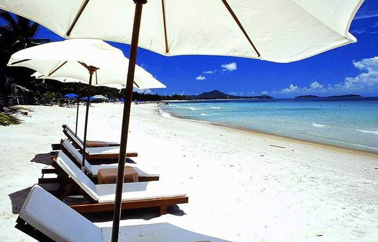 Impiana Resort Chaweng Noi, Koh Samui - Beach - 6