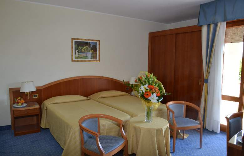 Terme Imperial - Hotel - 5