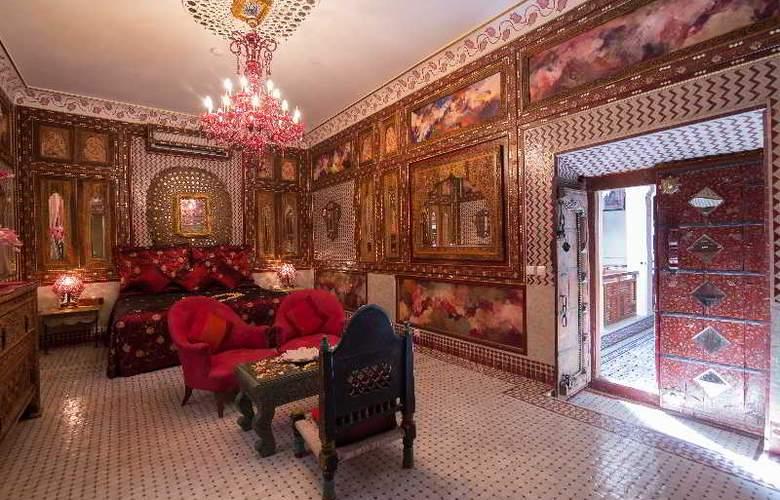 Palais Sebban - Room - 21