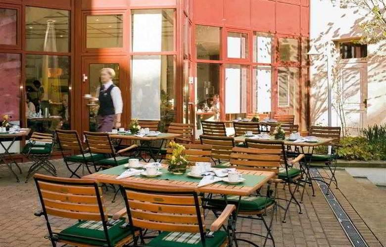Mercure Erfurt Altstadt - Hotel - 56