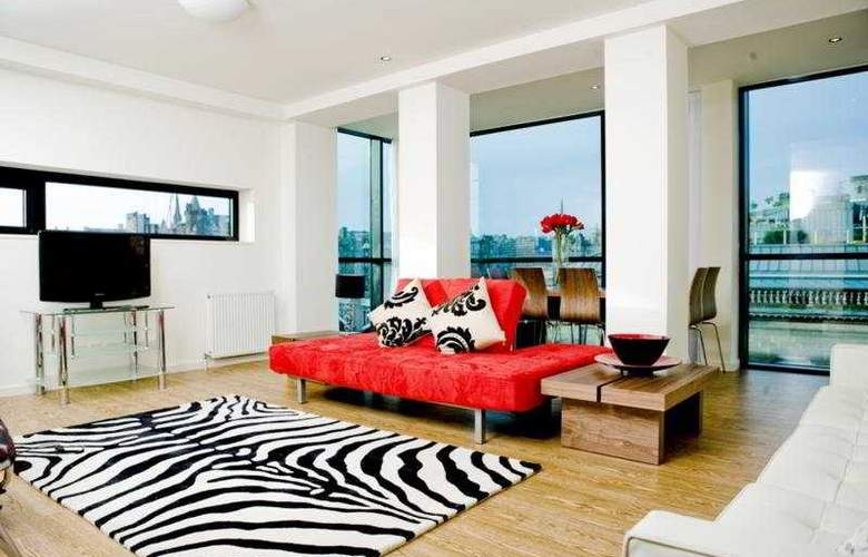 Princes Street Suites - Room - 1