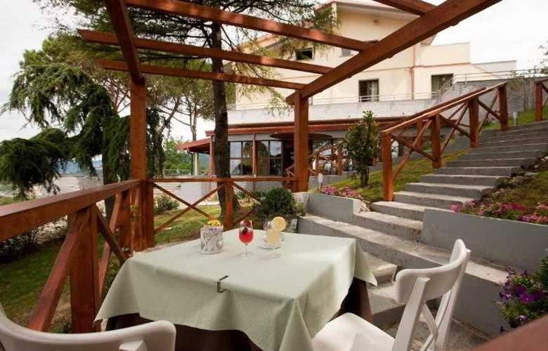Locanda La Trigola - Terrace - 21
