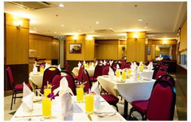 King Park Hotel - Restaurant - 9