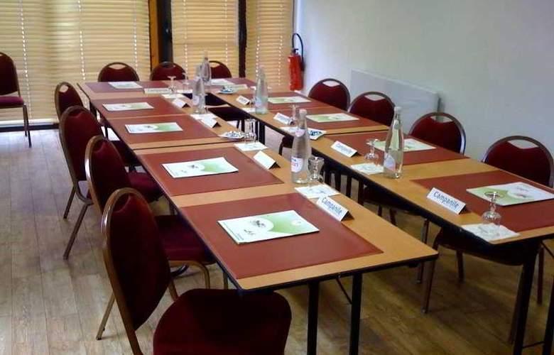 Campanile Villars - Conference - 1