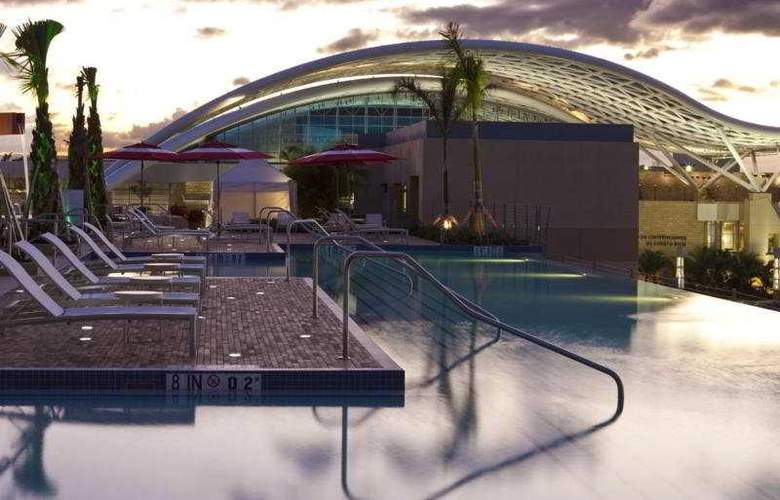 Sheraton Puerto Rico Hotel & Casino - Pool - 6