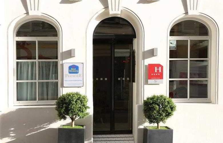 Best Western Premier Faubourg 88 - Hotel - 6
