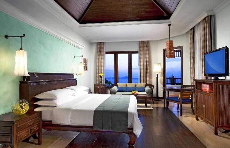 InterContinental Pattaya Resort - Hotel - 8