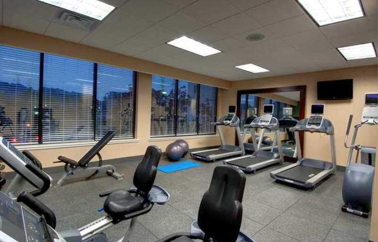 Hampton inn white plains/tarrytown - Sport - 4