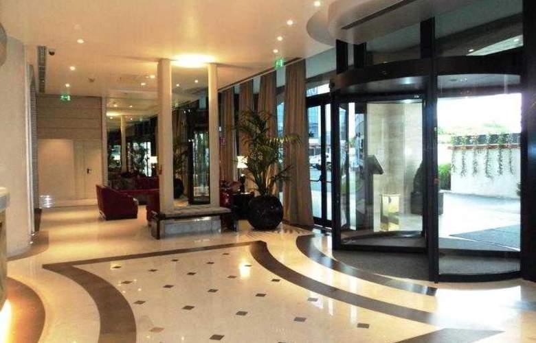 Grand Hotel Duca Di Mantova - General - 13