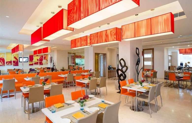 Ibis Begaluru Hosur Road - Restaurant - 14
