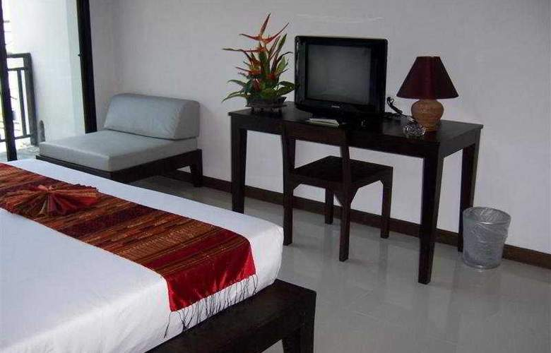 Phuvaree Resort Phuket - Room - 4