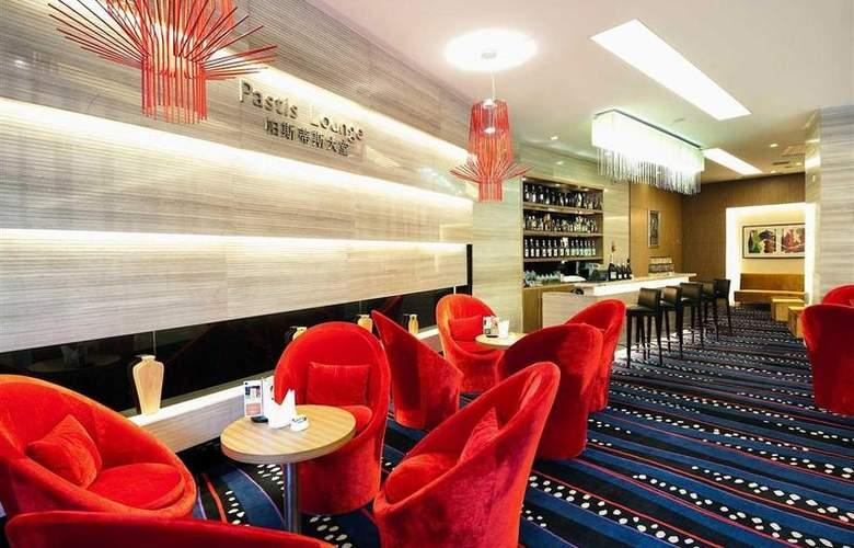 Novotel Guiyang Downtown - Bar - 47