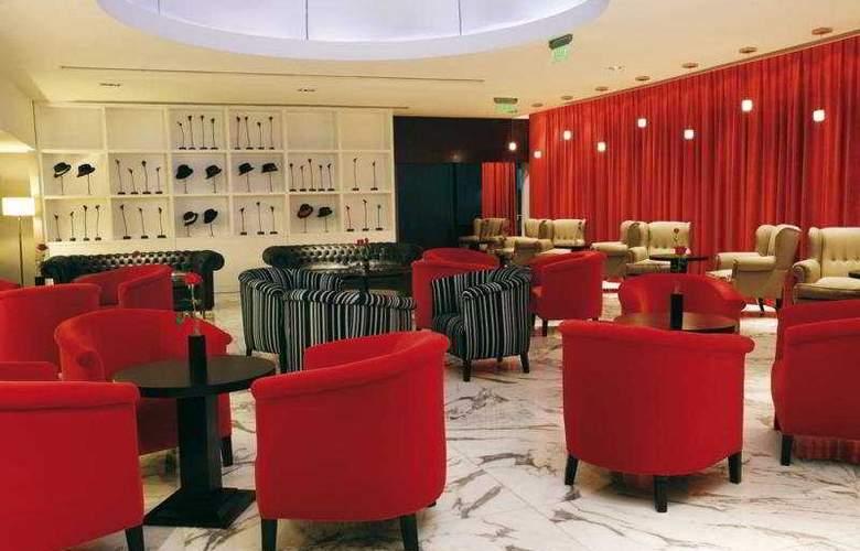 NH Tango - Hotel - 0