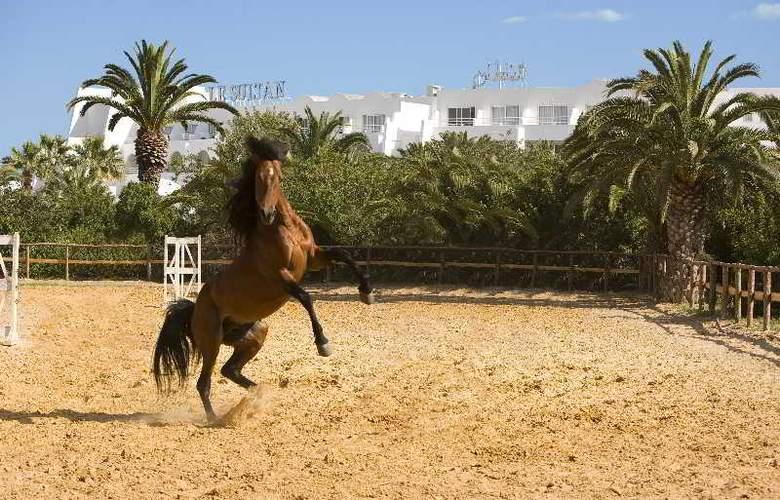 Sentido Le Sultan - Sport - 16