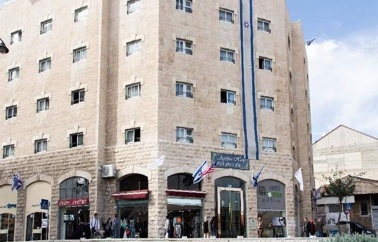 Agripas Boutique - Hotel - 2
