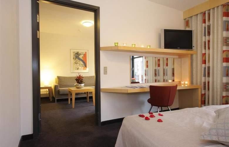 Best Western Plus Svendborg - Room - 37