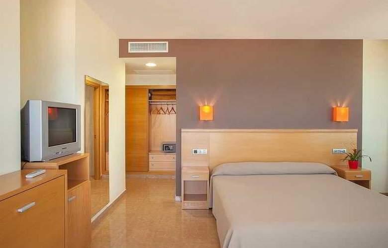 RH Gijon - Room - 6