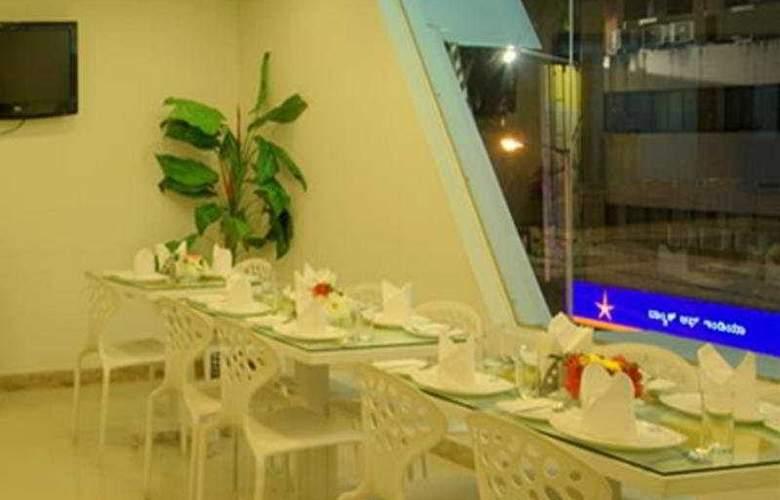 9 Marks Inn - Restaurant - 6