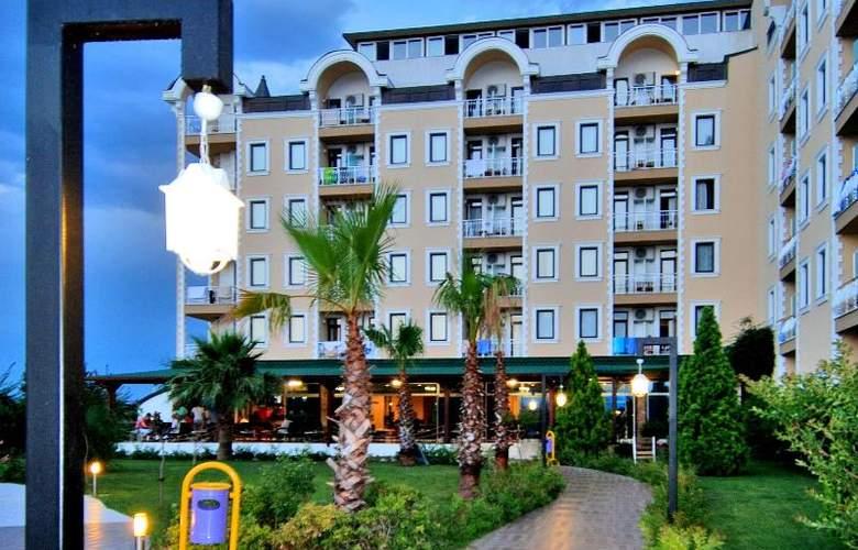 Maya World Hotel Belek - Hotel - 16