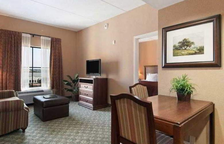 Homewood Suites by Hilton San Antonio North - Room - 0