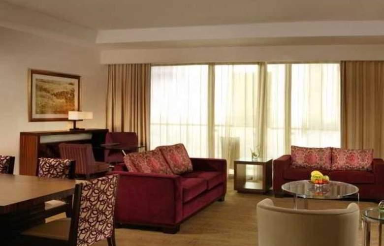 Swissotel Living Al Ghurair - Room - 7