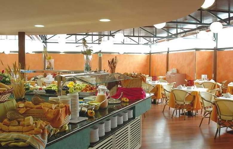 Servigroup Rialto - Restaurant - 12