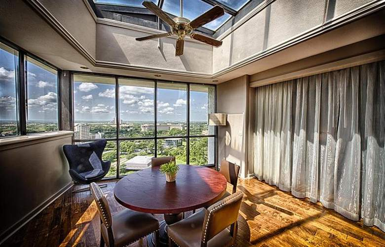 Best Western Lake Buena Vista Resort - Room - 76
