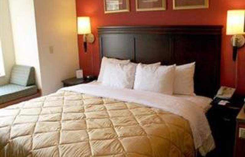 Comfort Inn & Suites Airport Dulles-Gateway - Room - 1