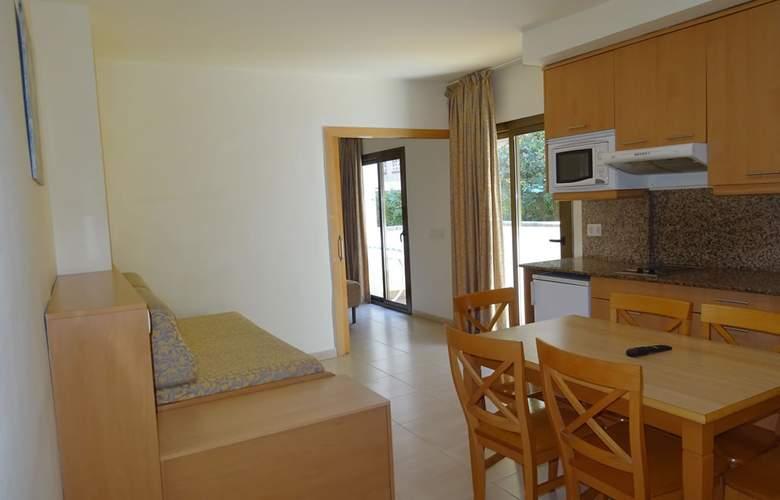 Selvapark - Room - 1