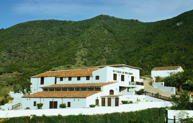 Finca la Hacienda Rural Hotel - Hotel - 9