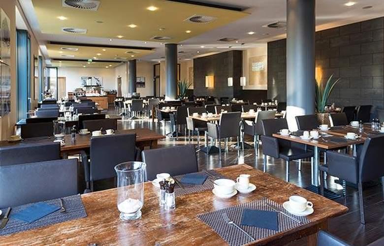 QGreenhotel By Meliá - Restaurant - 5