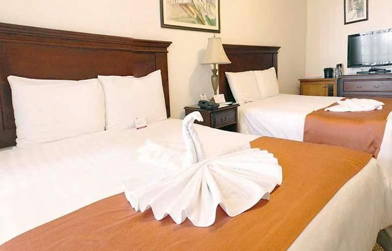 Gran Hotel Costa Rica - Room - 19