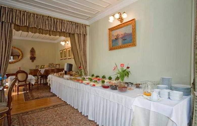 Yesil Ev - Restaurant - 9