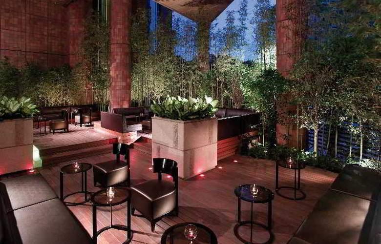 Royal Park Hotel Hong Kong - Restaurant - 15