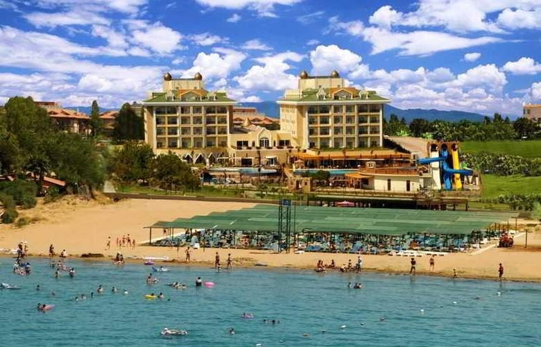 Adalya Resort Spa Hotel - Hotel - 19