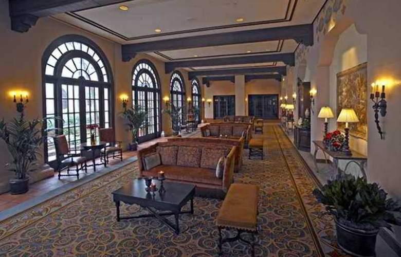 Doubletree Hotel Austin - Hotel - 12