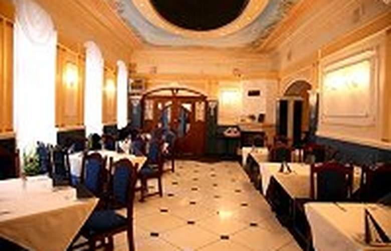 Irina Hotel - Restaurant - 3