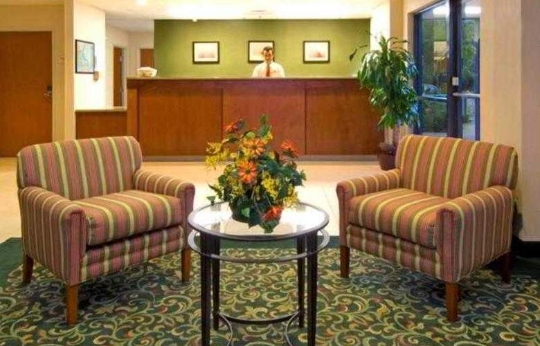 Fairfield Inn & Suites Tampa Brandon - Hotel - 10