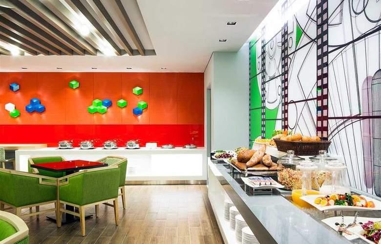 Ibis Styles Ambassador Seoul Myeongdong - Restaurant - 32