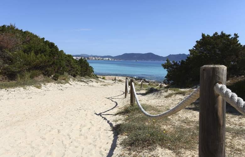 Iberostar Cala Millor - Beach - 4