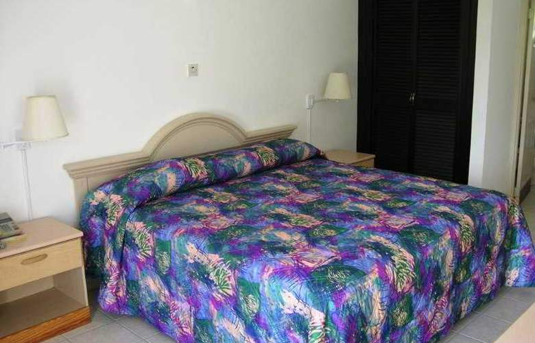 Siesta Hotel - Room - 7