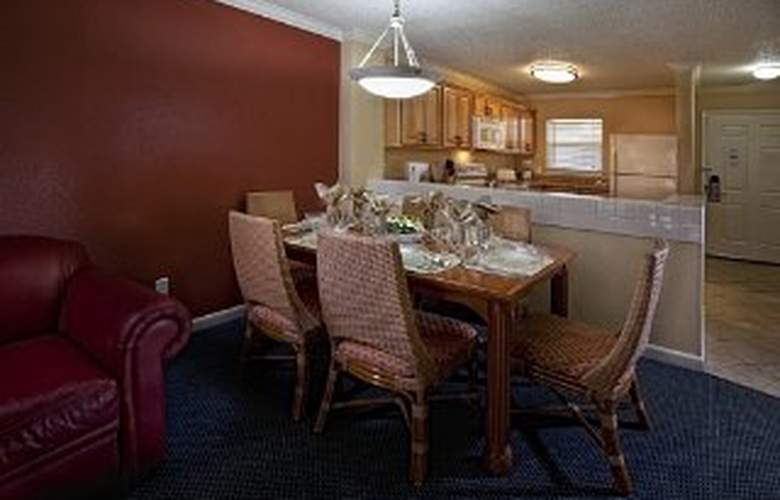 Westgate Blue Tree Resort - Room - 6