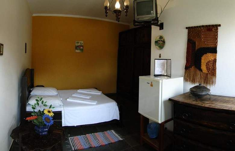 Refugio - Room - 11