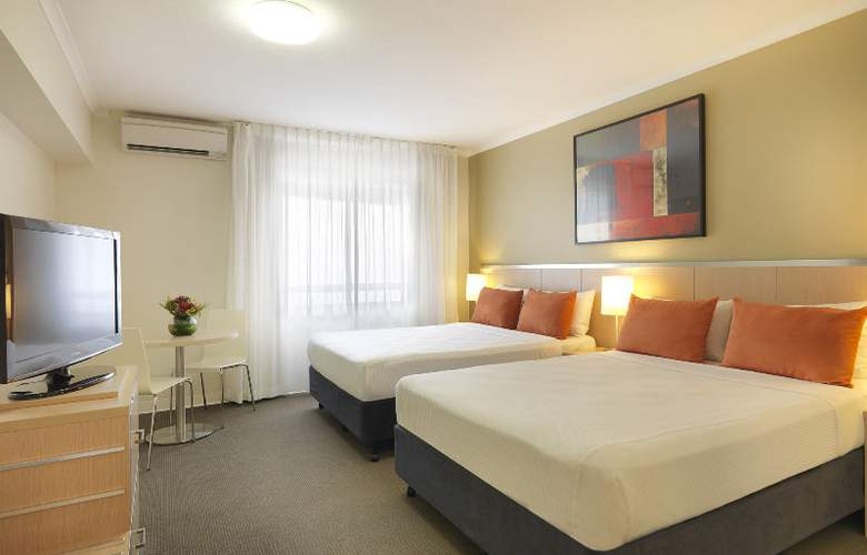 Travelodge Mirambeena Resort Darwin - Room - 0