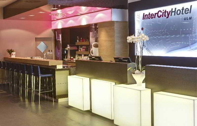 InterCityHotel Ulm - General - 5
