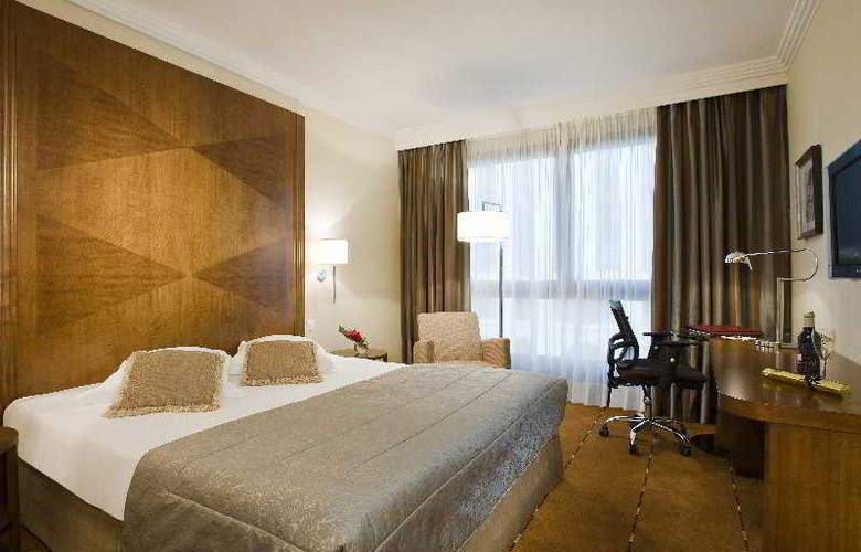 Le Warwick Geneva - Room - 2