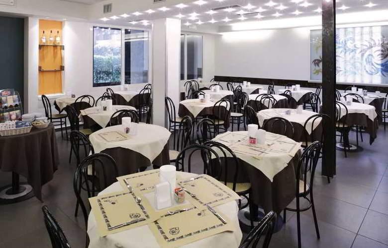 Villa Lalla - Restaurant - 9