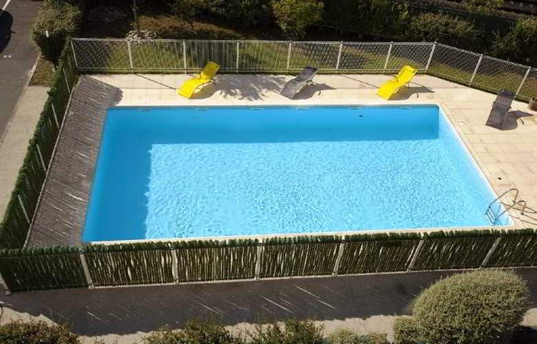 Residhome Toulouse Occitania - Pool - 25