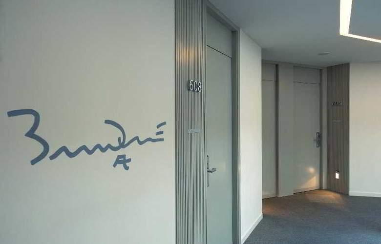 Amister Art Barcelona Sercotel - Hotel - 3